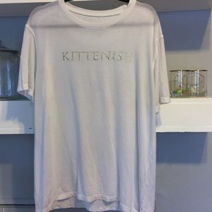 Kittenish by Jessie James Decker top